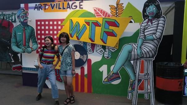 Puas dengan Lorde Semalam, Ada Siapa di We The Fest 2018 Hari Ini?