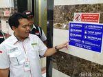 Kadaker Mekah Sidak Hotel untuk Jemaah Haji: Persiapan Hampir 100%
