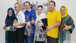 Cendana Returns, Berkarya Dinilai Jadi Pengobat Rindu Soeharto