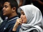 Inneke Koesherawati Masih Diperiksa KPK