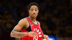 Toronto Raptors Minta Maaf Usai Lepas DeMar DeRozan