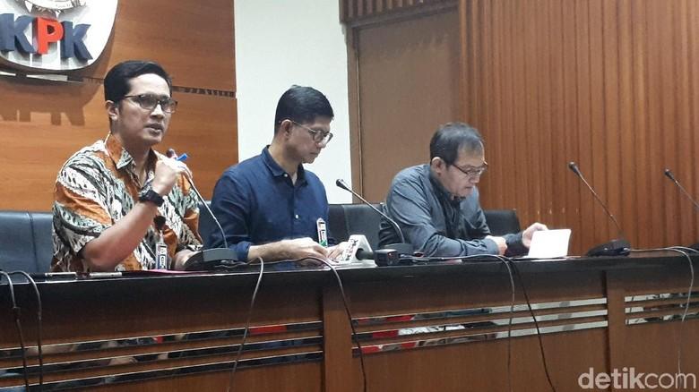 OTT Kalapas Sukamiskin, KPK: Ada Penyimpangan Fasilitas Berobat Napi