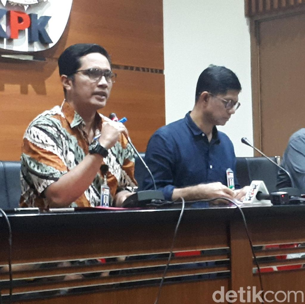 KPK: Biaya Fasilitas Sel Tambahan di Sukamiskin Rp 200-500 Juta