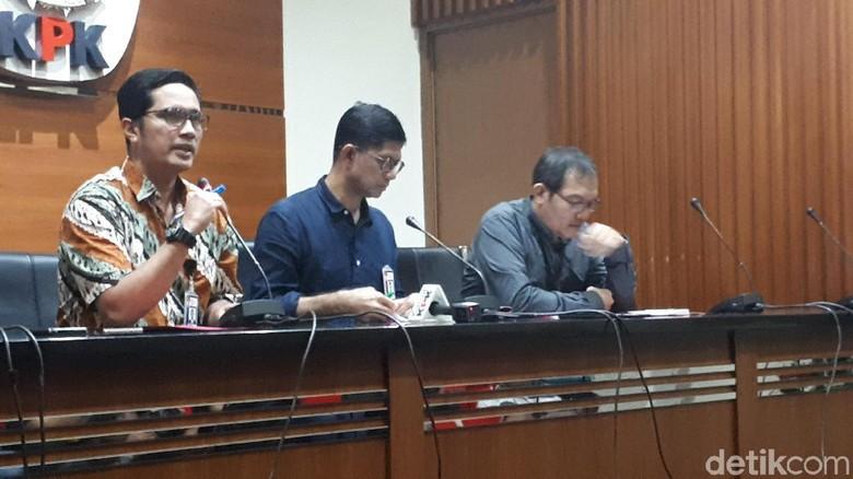 OTT Kalapas Sukamiskin, KPK: Fuad Amin dan Wawan Tak Ada di Sel