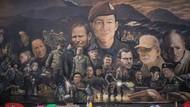 Gua Thailand: Mural Raksasa Menghormati Tim Penyelamat 12 Remaja