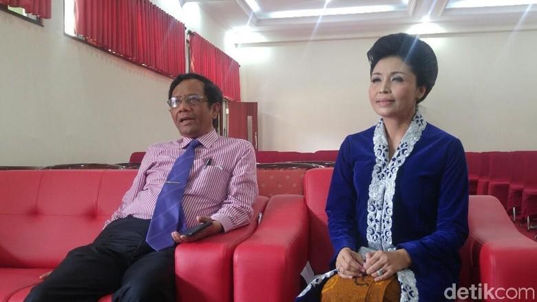 Anggota DKPP Usul Bawaslu jadi Lembaga Pengadilan Pemilu