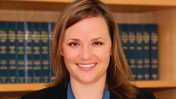 Amy Dilbeck seorang wanita yang inspiratif melawan ganasnya kanker tulang osteosarcoma/Foto: Livestrong