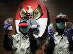 KPK Ingin Koruptor Dipenjara di Nusakambangan