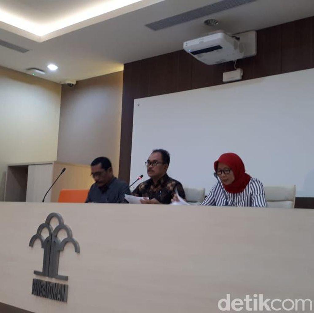 OTT Kalapas Sukamiskin, Dirjen PAS Minta Maaf ke Rakyat dan Jokowi