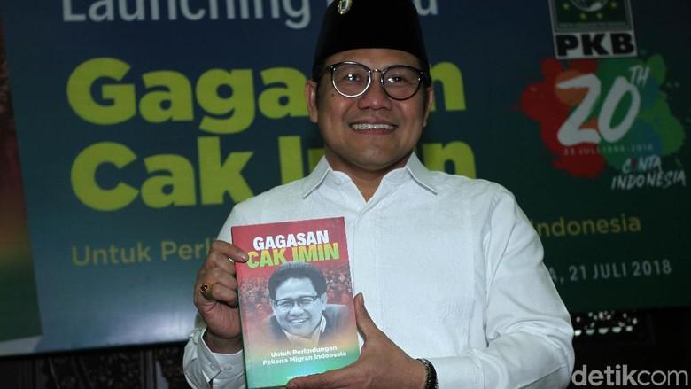 Cak Imin Usul Jokowi Tambah Dana Desa dan Subsidi Sekolah Swasta
