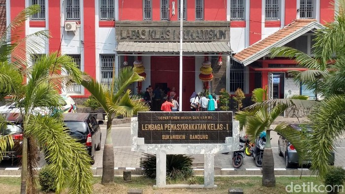 Lapas Sukamiskin Bandung