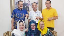 Keluarga Cendana Returns, PKS Optimistis Masih Ada di Hati Rakyat