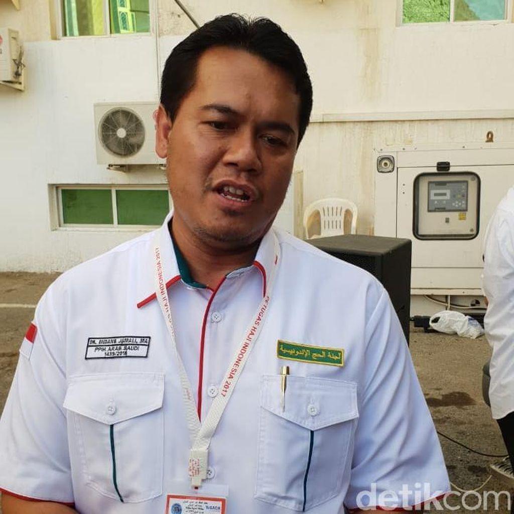 Panitia Awasi Layanan Hotel untuk Jemaah Haji Harus Sesuai Kontrak
