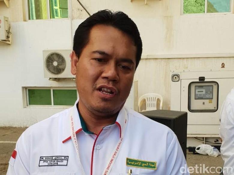 Tarwiyah Boleh, Tapi Jemaah Haji Tanggung Jawab pada Diri Sendiri