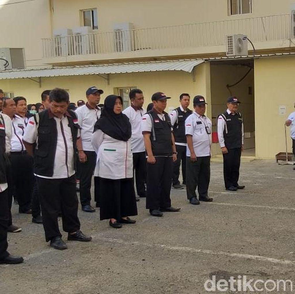 5 Pesan Kepala Daker Mekah untuk Petugas Haji