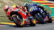 Marquez Pantang Bikin Kesalahan Lagi karena Yamaha Kian Tangguh
