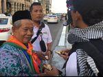 Duh! Jemaah Haji Indonesia Banyak yang Tersesat di Masjid Nabawi