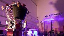 Fakta Mencengangkan Pesawat NASA yang Menyentuh Matahari