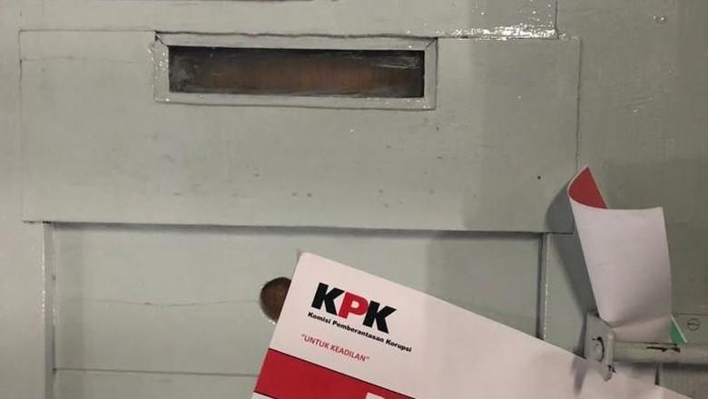 KPK OTT Kalapas Sukamiskin
