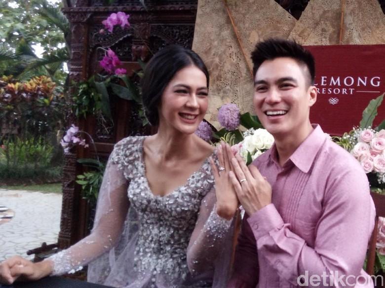 Sebentar Lagi Nikah, Baim Wong Sudah Mulai Perawatan