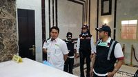 Kadaker Mekah Sidak Hotel untuk Jemaah Haji: Persiapan Hampir 100 %