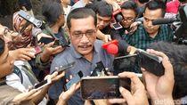 KPK Bilang Fuad Amin dan Wawan Tak Ada di Sel, Kemenkum: Dia Sakit