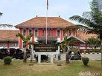 Kalapas Kena OTT KPK, Jam Besuk Penjara Sukamiskin Tetap Normal