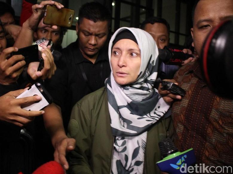 Alasan KPK Amankan Inneke Koesherawati, Baim Wong Lamar Paula di Semarang