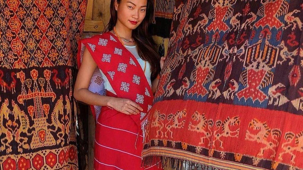 Serunya Kulineran Ala Presenter Cantik Jesslyn Lim