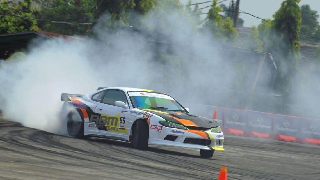 Usai ISSOM Seri Ketiga, ABM Motorsport Fokus ke Super Drift