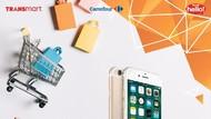 Spesial Akhir Pekan, iPhone 6 Cuma Rp 3 Jutaan di Sini