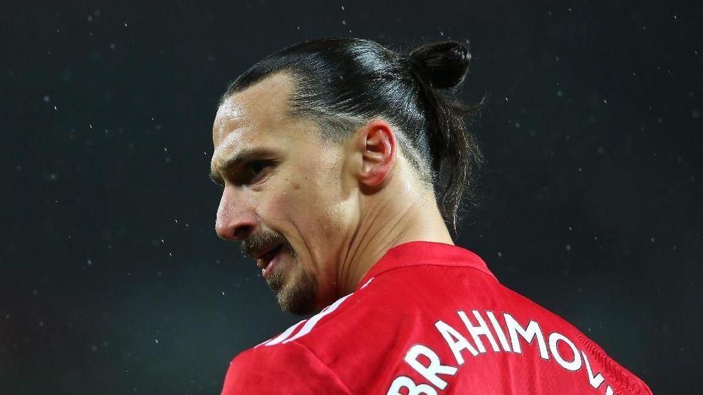 Bukan Mourinho, Zlatan Sebut Capello sebagai Pelatih Terbaiknya