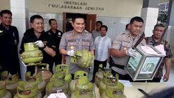 Pencuri Kotak Amal Rumah Makan di Tangerang Ditembak Mati