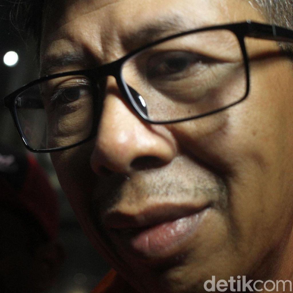 PPP Pertanyakan Wewenang KPK Tangkap Kalapas Sukamiskin