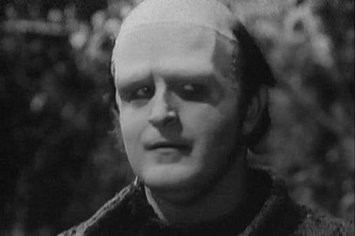 Peter Boyle adalah seorang aktor yang terkenal dalam film Young Frankenstein dan seri film sains fiksi The X-Files, ia meninggal pada tahun 2006 karena kanker tulang. Foto: instagram/bossymarmalade67