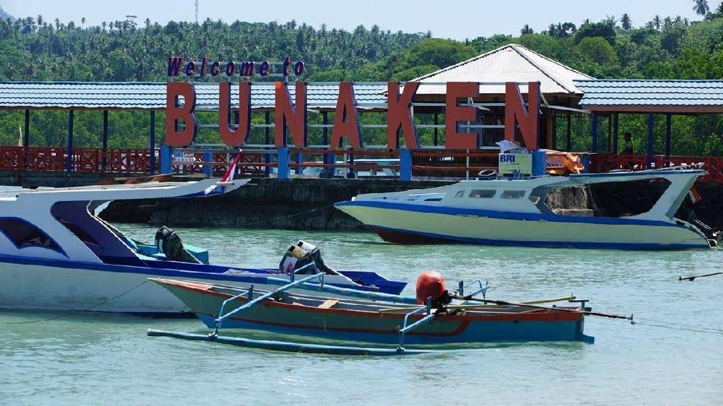 Siap Digelar Juli, Festival Bunaken Jadi Ajang Promosi Budaya Sulut