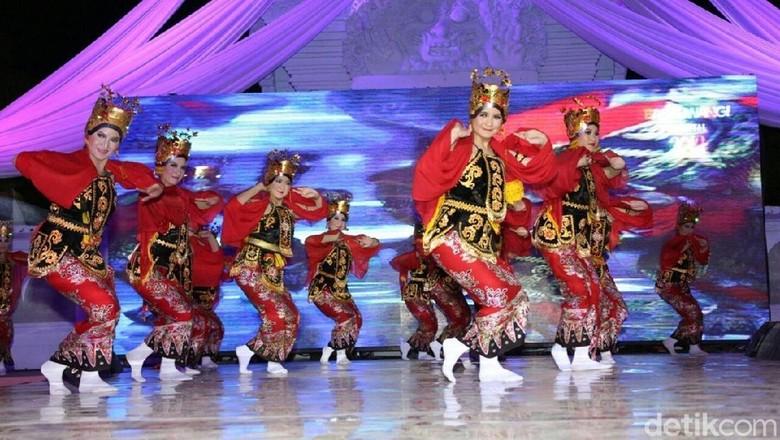 Asian Games Sarat Inspirasi, Ini yang Dilakukan Bupati Anas