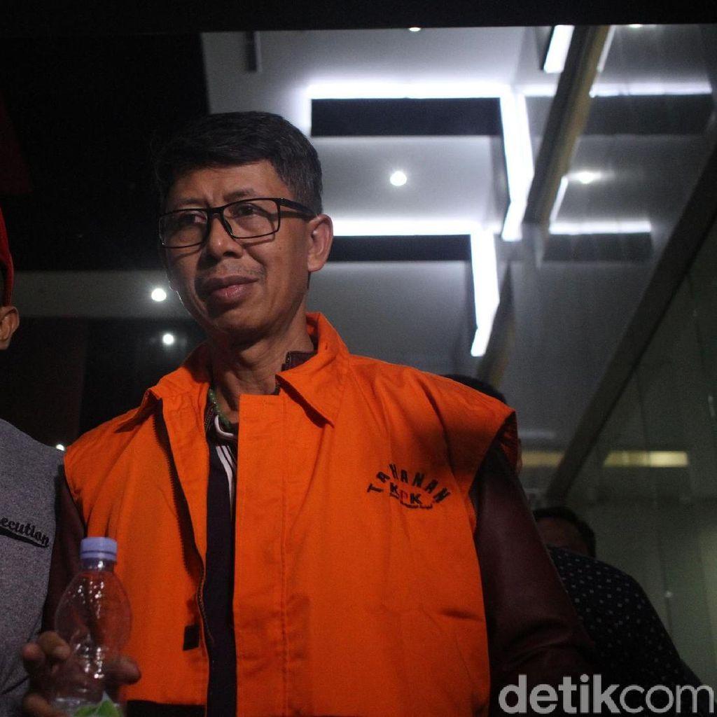 ICW Minta KPK Usut Para Mantan Kalapas Sukamiskin Soal Sel Mewah