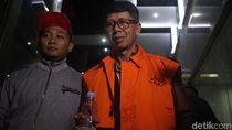 Wahid Husen Ikuti Jejak 5 Kalapas Nakal