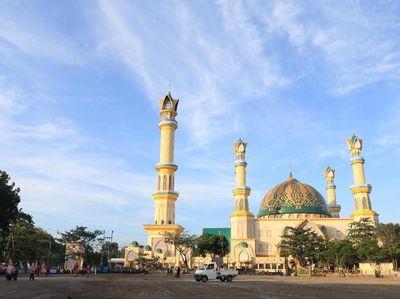 Dilewati Obor Asian Games, Lombok Punya Segudang Destinasi Ciamik