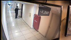 Pembobol Unit Apartemen Kapolres Ditangkap di Hotel di Jakbar