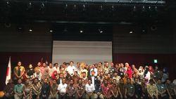Lewat GenWI, Pariwisata Indonesia Siap Diviralkan di Jepang