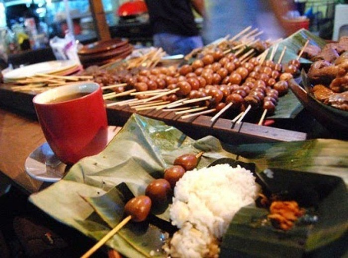 Kuliner di Dinoyo Malang
