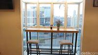Kafe Instagenik Ini Bisa Jadi Tempat Nongkrong Sambil Santai
