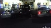 Polisi Amankan Tiga Mobil Saat Razia Balap Liar di Malang