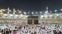 Ini Alasan Kemenag Tak Tambah Kuota Haji 2019