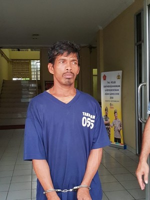 Bocah Tanah Abang yang Diculik ke Sumbar Dipaksa Jadi Pengemis