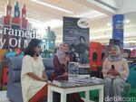 Sempat Diamankan KPK, Inneke Koesherawati Tak Hadiri Jumpa Fans