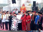 Sandi Minta Budayawan Betawi Ikut Sambut Atlet Asian Games