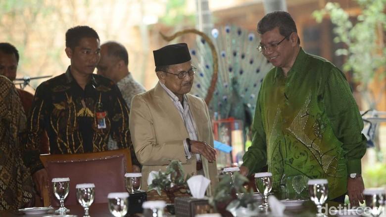Menlu Malaysia Puji Habibie: Bukan Sekadar Mantan Presiden